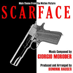 Image for 'Scarface - MT'