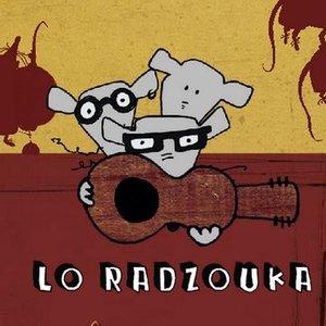 Imagem de 'Lo Radzouka - maquette'