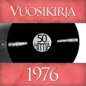 Image for 'Kappale kauneinta Suomea'