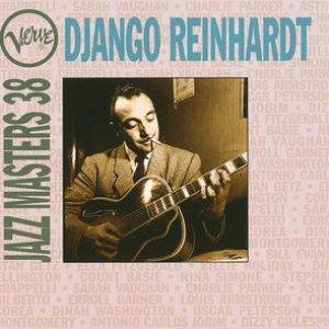 Image for 'Verve Jazz Masters: Django Reinhardt'