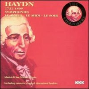 Image for 'Spectacular Classics Haydn'