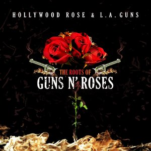 Image for 'The Roots of Guns ���n Roses'