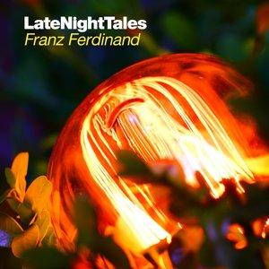 Imagem de 'LateNightTales: Franz Ferdinand'