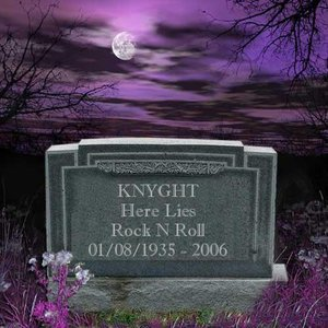 Image for 'Here Lies Rock N Roll (demo 2006)'