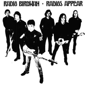 Image pour 'Radios Appear (Overseas Version)'