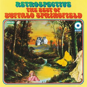 Image for 'The Best of Buffalo Springfield: Retrospective'