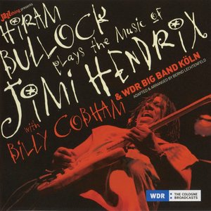 Imagem de 'Plays the Music of Jimi Hendrix'