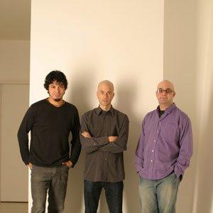 Image for 'Ben Winkelman Trio'