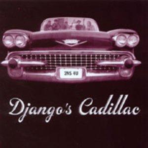 Image for 'Django's Cadillac'