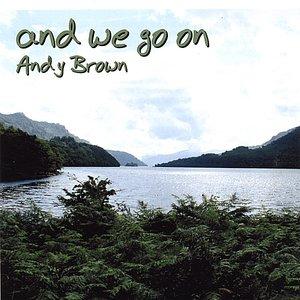 Imagen de 'And We Go On'