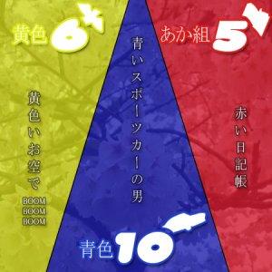 Image for 'Aoi Sports Car No Otoko'