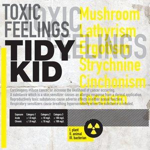 Image for 'Toxic Feelings (SK&UR.002)'