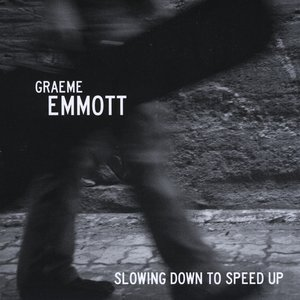 Image for 'Slowing Down To Speed Up'