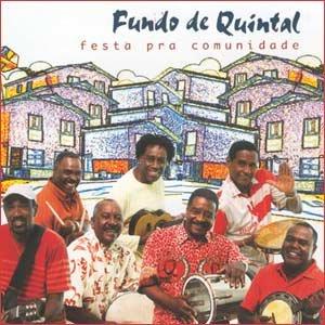 Image for 'Festa Pra Comunidade'