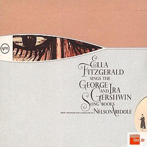 Image for 'Ella Fitzgerald Sings the George & Ira Gershwin Songbook'
