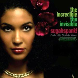Imagen de 'The Incredible / The Invisible'