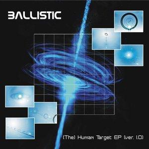 Image for 'Human Target EP - 2005'