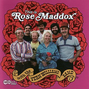 Image for 'This Is Rose Maddox'