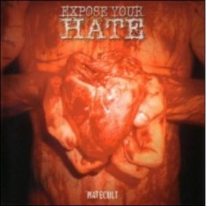 Image for 'Expose Your Hate'