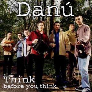 Image for 'Think before you think'