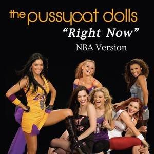 Image pour 'Right Now (NBA Version)'
