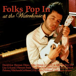 'Folks Pop In at the Waterhouse'の画像