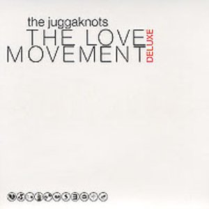 Image for 'The Love Deluxe Movement'