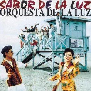 Image for 'Sabor De La Luz'