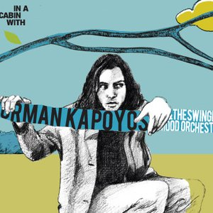 Image pour 'Norman Kapoyos & The Swinging Mood Orchestra'