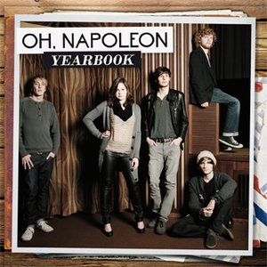 Image pour 'Yearbook'