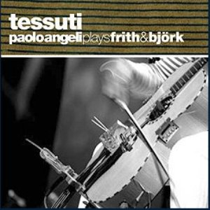 Image for 'Tessuti'