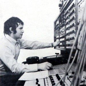 Image for 'Paddy Kingsland'