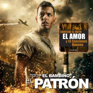 Image for 'El Patrón'