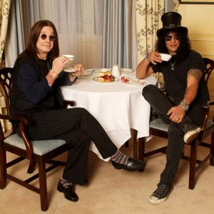 Image for 'Slash (feat. Ozzy Osbourne)'