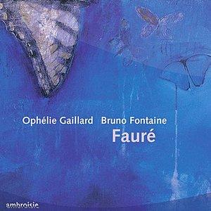 Image for 'Fauré'