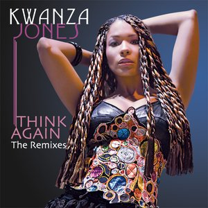 Image pour 'Think Again - The Remixes'