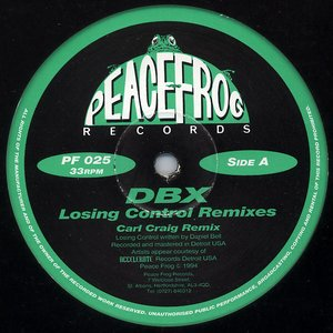 Image for 'Losing Control (Remixes)'