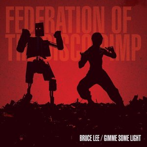 Image for 'Gimme Some Light/Bruce Lee'