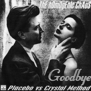 "Image for 'ThE hOmOgEnIc ChAoS ""goodbye""(Placebo vs. Crystal Method)'"