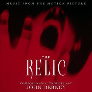 Image for 'The Relic'