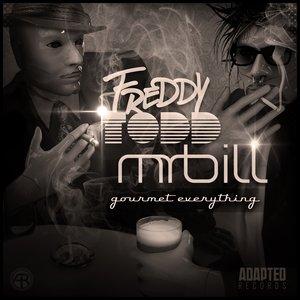 Image for 'Mr. Bill & Freddy Todd'