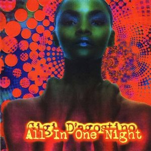 Image pour 'All In One Night'