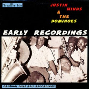 Image for 'Early Recordings'