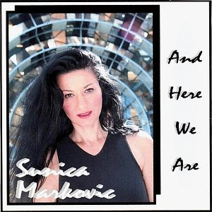Image for 'And Here We Are'