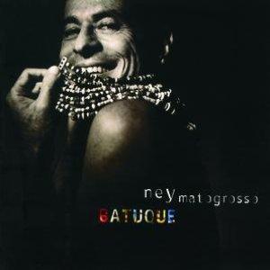 """""""Batuque""""的封面"""