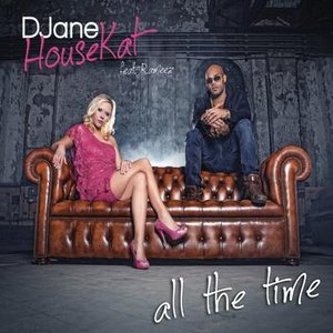 Image for 'All the Time (Groove Coverage Remix)'