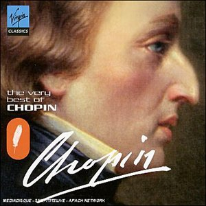 Image for 'The Very Best of Chopin'