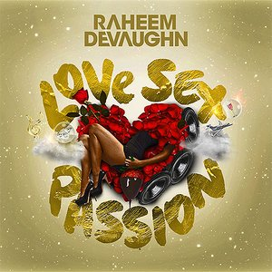 Image for 'Love Sex Passion'