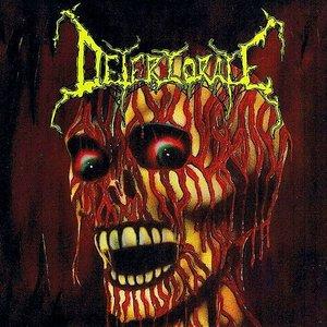 Imagem de 'Rotting in Hell'