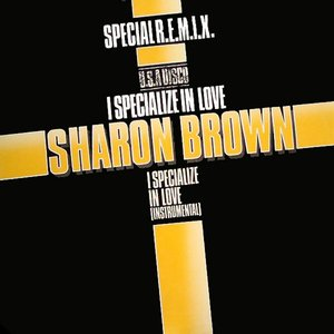 Image for 'I Specialize In Love (Phased Single Version)'